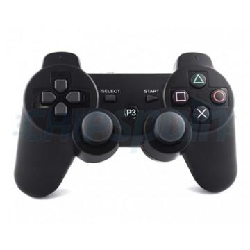 Mando Doubleshock III Wireless PS3/PS3 Slim Negro