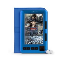 e-Book Energy 1052- Electric Blue