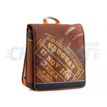 Laptop Backpack Soyntec Traveller 300-Moka