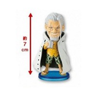 One Piece: Figura Coleccionables TV061- Silvers Rayleigh