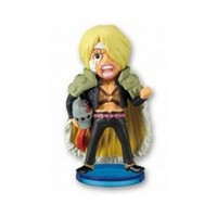 One Piece: Figura Coleccionables TV058- Duval
