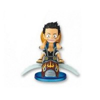 One Piece: Figura Coleccionables TV057- Luffy