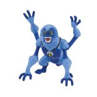 """Ben 10: Figuras Acción DX """"Mono Araña"""""""