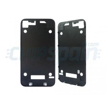 Bezel Back iPhone 4 -Black