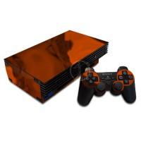 Chrome Orange PS2