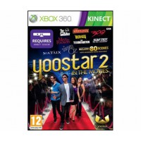 Yoostar 2 In Movies Xbox 360