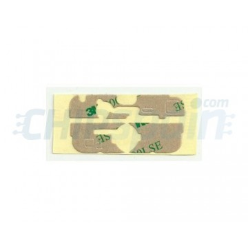 Front Panel Adhesive iPhone 4/4S
