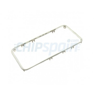 Front frame Bezel iPhone 4 -White