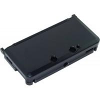 Carcasa de Aluminio Nintendo 3DS -Negro