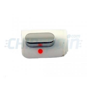 Botón Silencio-Vibración iPhone 3G/3GS -Blanco