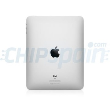 Back cover iPad WiFi