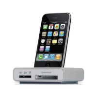 Lector Dock Simplifi iPod/iPhone