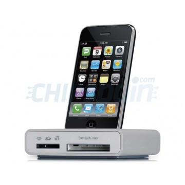 Leitor Dock Simplifi iPod/iPhone