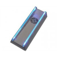 Cooling Stand (con LED) para Nintendo Wii