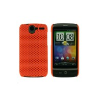 Carcasa Perforated Series Desire -Naranja