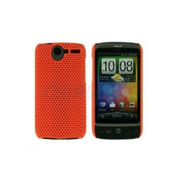 Case Perforated Series Desire -Orange