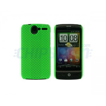 Case Perforated Series Desire -Green