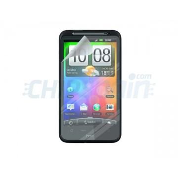 Kit Screen Protectors HTC Desire HD