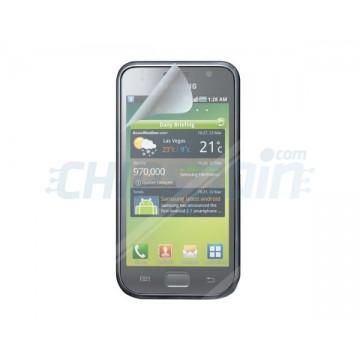 Protetor de tela Samsung Galaxy S