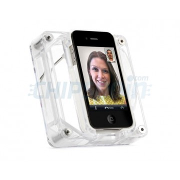 Amplificador Griffin Aircurve Play iPhone 4