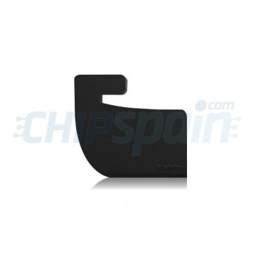 Soporte MoviePeg iPad -Negro