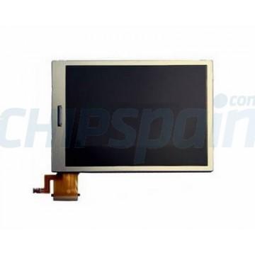 Pantalla TFT LCD Inferior Nintendo 3DS