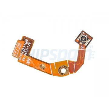 Cable Flexible Antena WiFi iPod Touch Gen. 4