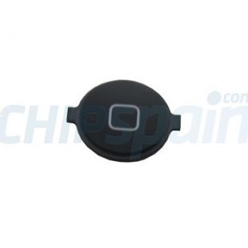 Home iPod Touch Gen botão. 4-preto