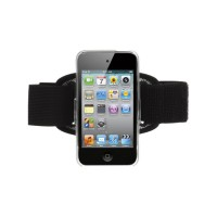 Brazalete Deportivo iClear Griffin iPod Touch Gen. 4