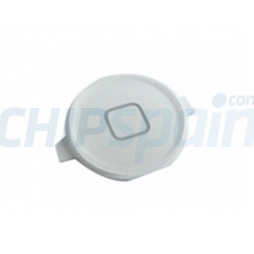 Tecla Home iPhone 3G/3GS -Branco