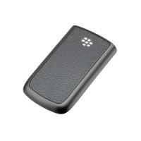 Tapa Batería BlackBerry Bold 9700 -Negro