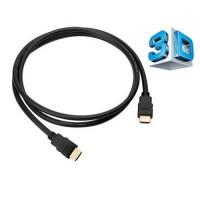 Cable HDMI 3D HQ V1.4