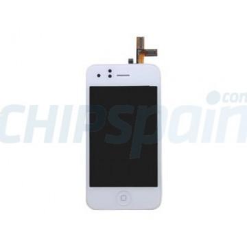 Tela Cheia iPhone 3G -Branco