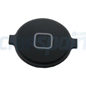 Botón Home iPhone 2G -Negro