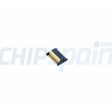 Conector Sensor Luz iPhone 3G/3GS