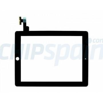 Pantalla Táctil iPad 2 - Negro