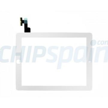 Pantalla Táctil iPad 2 - Blanco