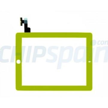 Pantalla Tactíl iPad 2 - Amarillo