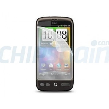Screen saver HTC Desire