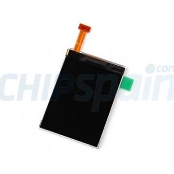 Screen LCD Nokia C5