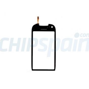Vidro digitalizador Nokia C7