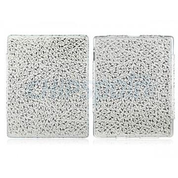 Caso Victoria Series iPad 2/iPad 3/iPad 4 -Branco