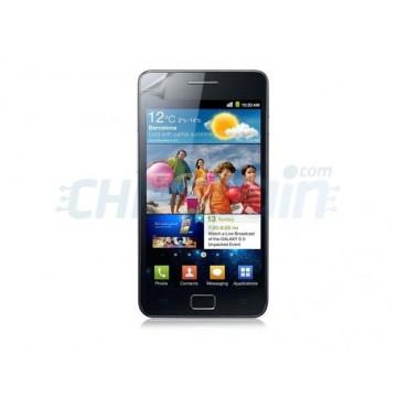 Protetor de tela Samsung Galaxy S II