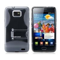 Funda Bullet Series Samsung Galaxy S II -Gris