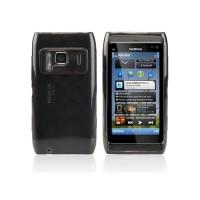 Funda Bubble Series Nokia N8 -Gris