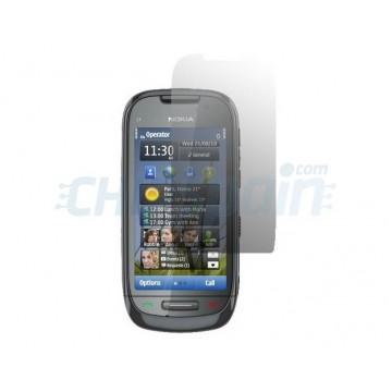 Protetor de tela Nokia C7