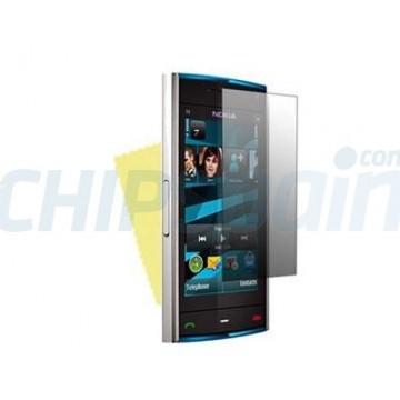 Protetor de tela Nokia X6