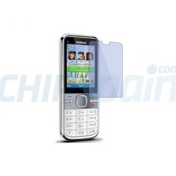 Protetor de tela Nokia C5