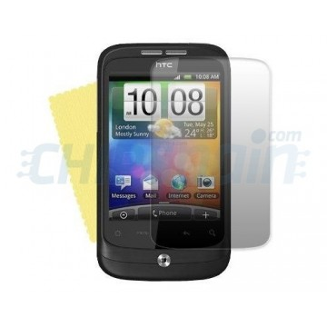 Screen Protector HTC Wildfire