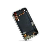 Carcasa Trasera Completa iPhone 3G -Negro